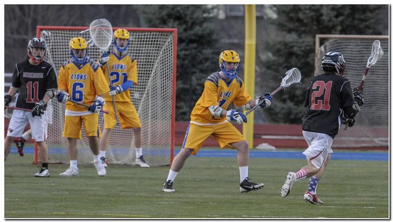 Mount men's lacrosse rolls to impressive home win over Defiance College