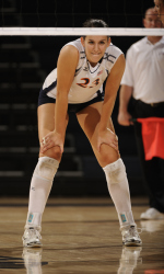 Volleyball Wraps Up 2008 at LMU on Tuesday