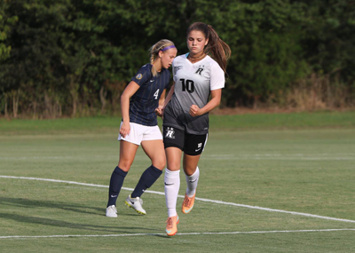 2018 NAIA Women's Soccer Players of the Week ? Week One