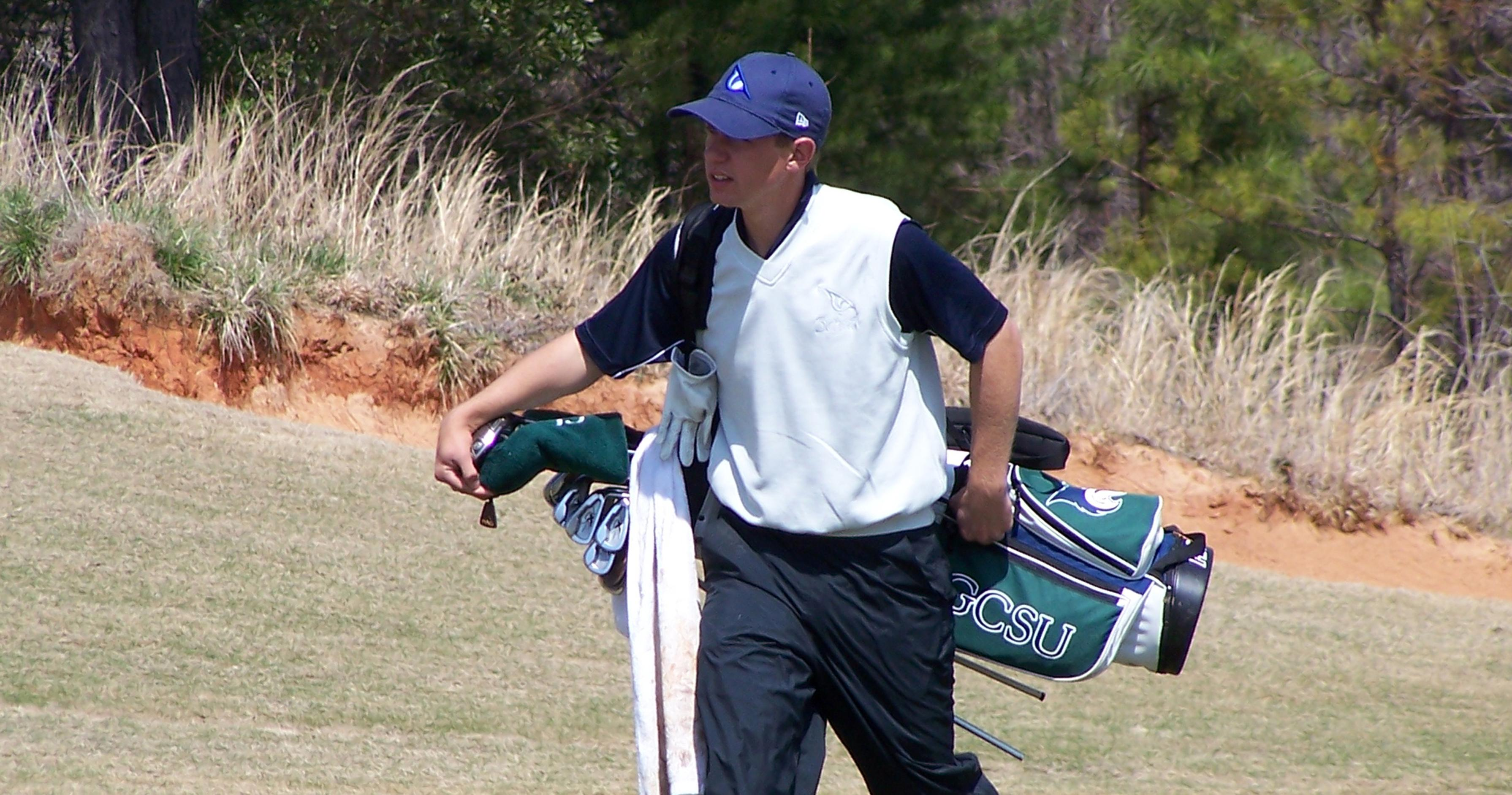 Bobcat Golfer Smith Qualifies for US Amateur