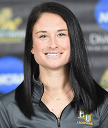 Madison Ronelli, Methodist, Player of the Week