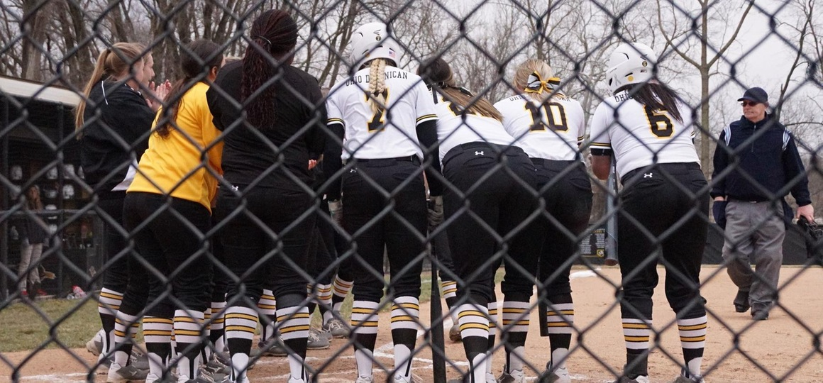 Possible Weather Issues Cause Changes to Softball Schedule; Begin 10-Game Home Stand Wednesday