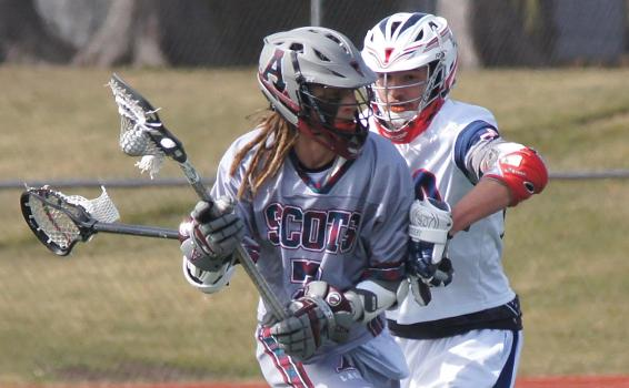 Nycz nets OT game-winner to push Scots over Pirates