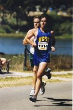 2003 UCSB Cross Country Preview