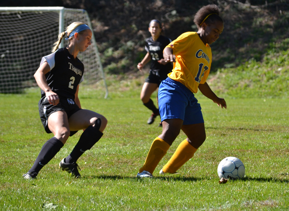 Clippers Drop Heart Breaker in Overtime to Holy Family, 2-1