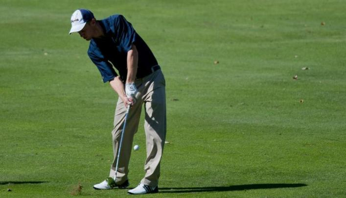 Men's Golf Takes Sixth at Twin Cities Classic