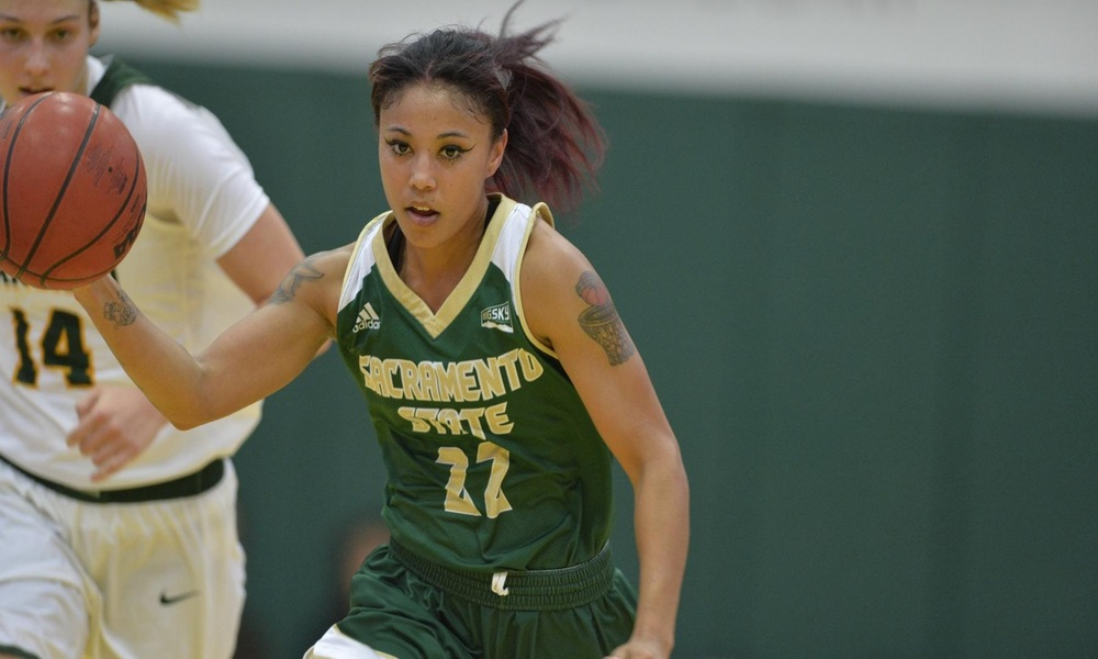 WOMEN'S BASKETBALL TAKES ON PORTLAND STATE SATURDAY TO OPEN BIG SKY PLAY