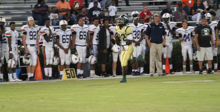 Ware Edged by Northside 23-14