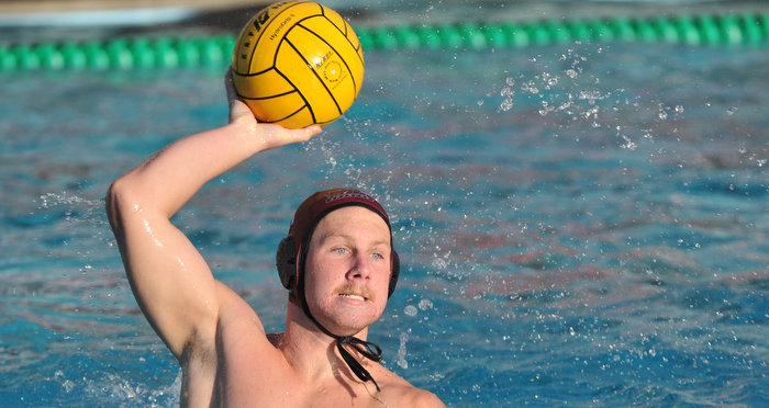 Men's Water Polo Defeated At No. 4 Stanford
