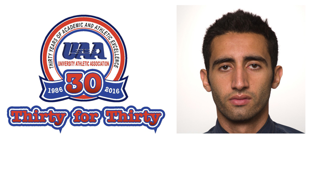 Hany Abdallah: Self-Reflection of a Nine-Time All-American