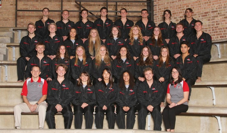 Foresters Earn Scholar All-America Status as a Team