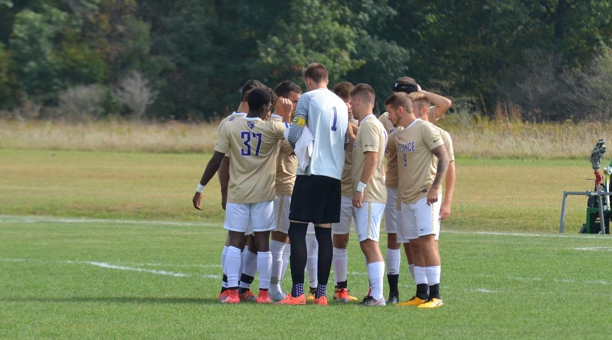 Men's Soccer to Host Prospect ID Camp