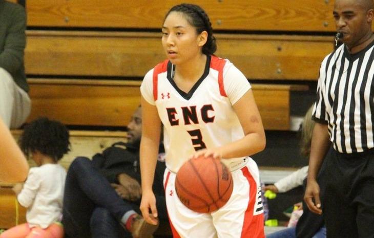 Sekaquaptewa Earns Third-Straight CCC Women's Basketball Rookie of the Week Honor