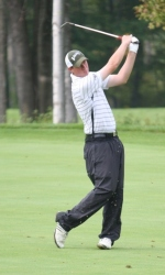Vikings Tie For Third at Benbow Invitational