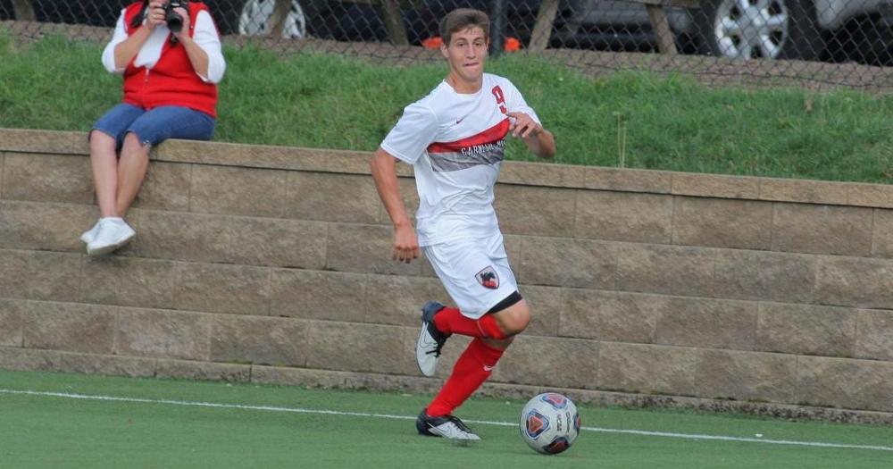 Tartans Win Road Game Against Mount Union, 1-0