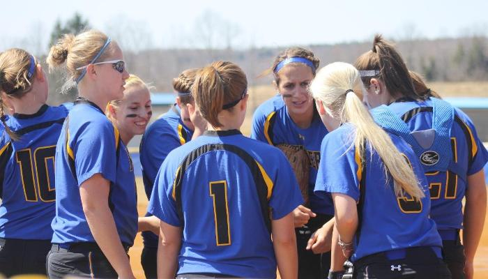 RIT Downs Lady Pioneers