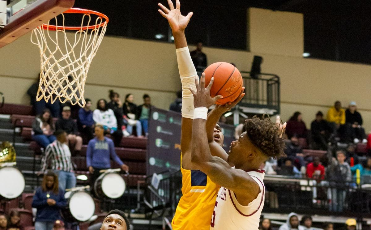 No. 3 Pearl River hands Gulf Coast its first loss