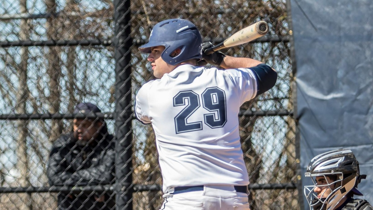 Palermo Powers Baseball to High-Scoring Win Over Staten Island
