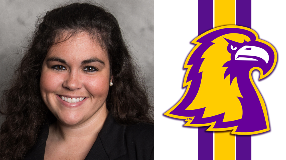 Leveda Dexter promoted to Assistant Athletics Director for Academics and Student-Athlete Welfare