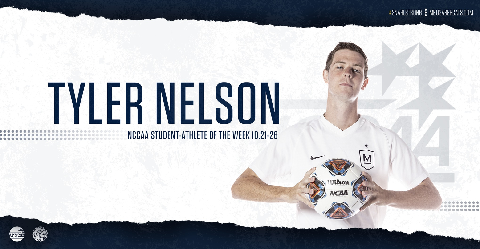 Nelson Gets the Nod