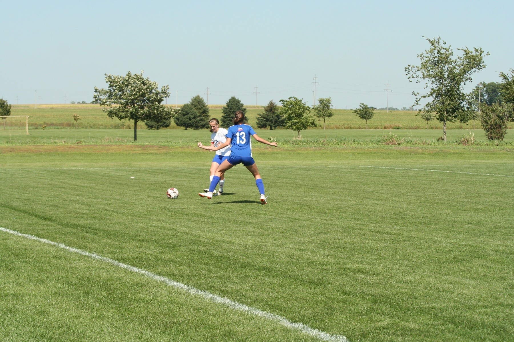 IOWA LAKES WOMEN'S SOCCER TEAM TO COMPETE IN REGIONAL TOURNAMENT