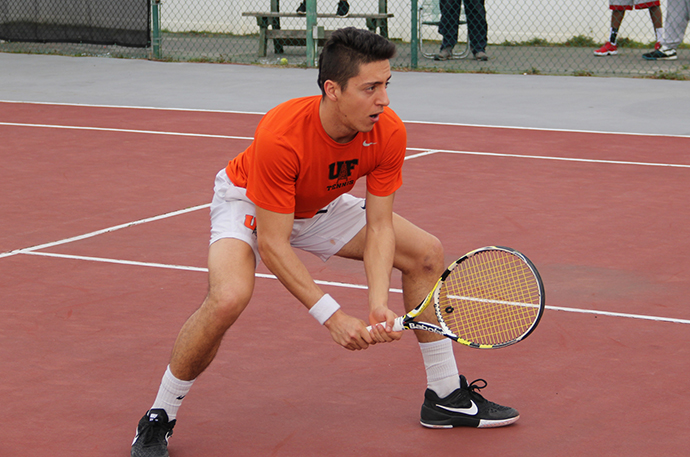 Oilers Take Down Yellow Jackets