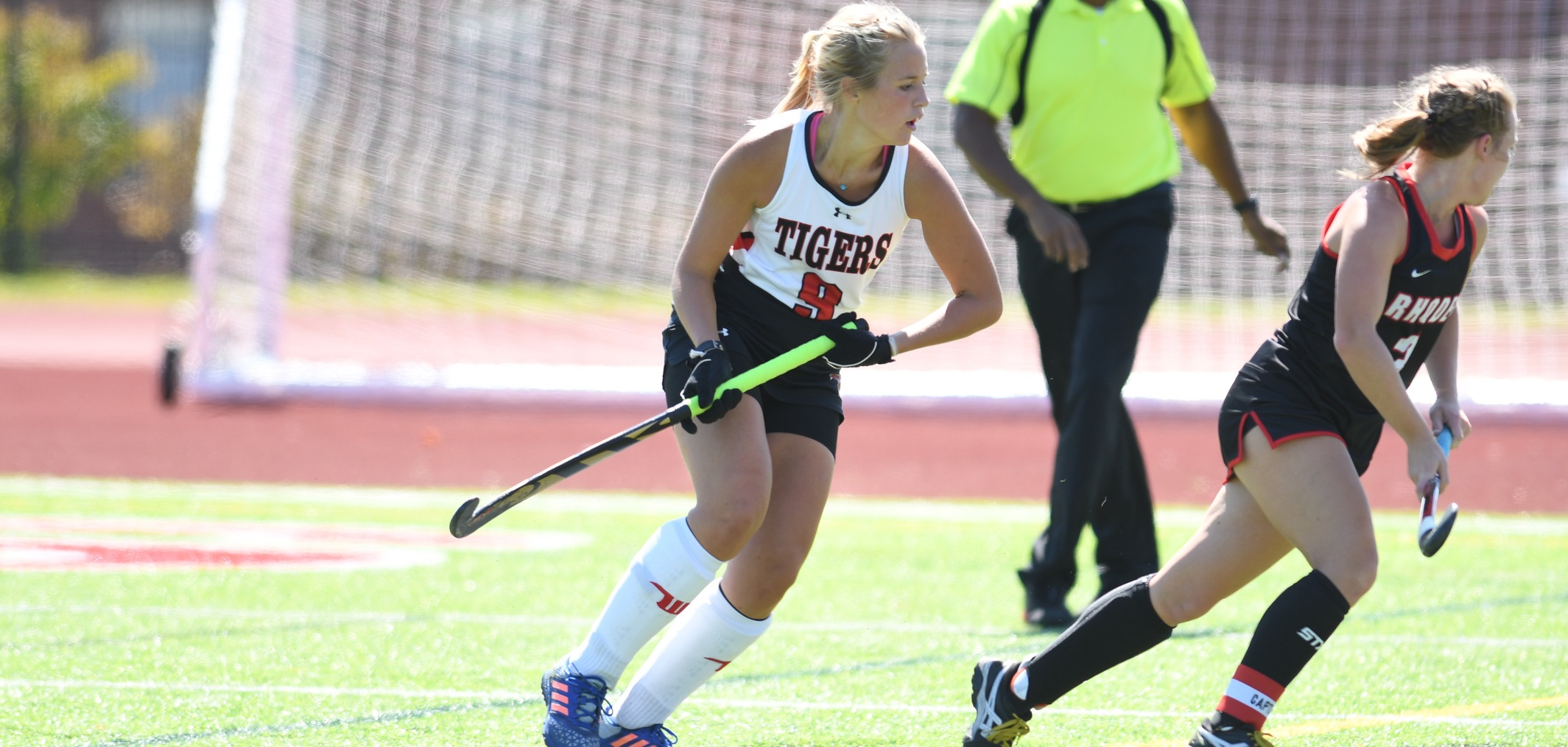 Wittenberg Field Hockey Earns Back-To-Back Shutout Wins