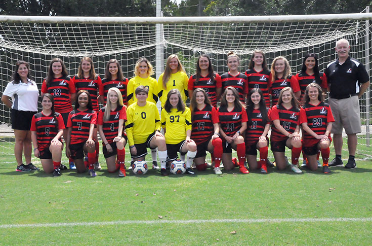 Women's Soccer: Panthers, Agnes Scott play to scoreless tie in USA South battle