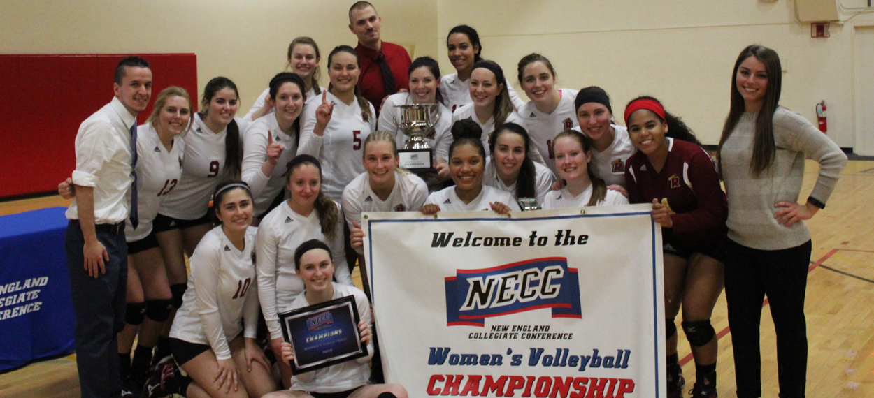 Regis rallies for second-straight NECC title