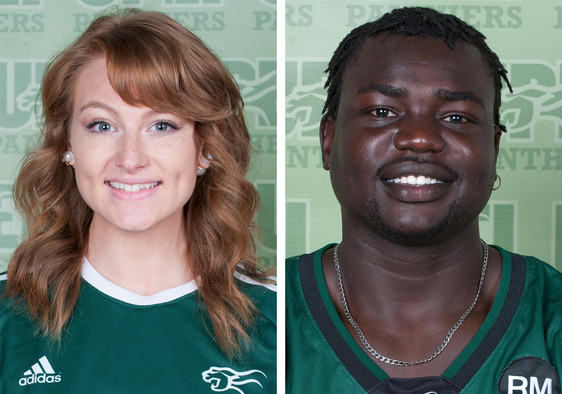 UPEI announces the Panther Subway Athletes of the Week, February 21-26