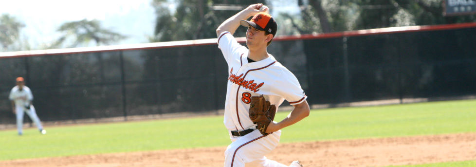 TIGERS SWEEP WEEKEND SERIES WITH REDLANDS