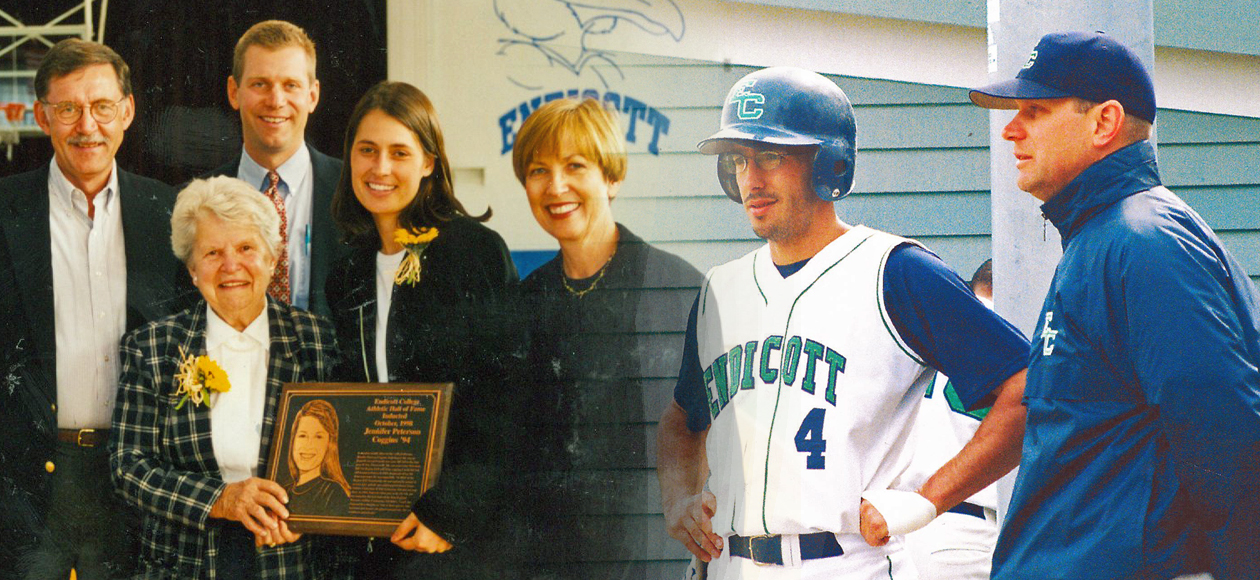 Endicott to Induct Former Director of Athletics and Head Coach Larry Hiser into Hall of Fame