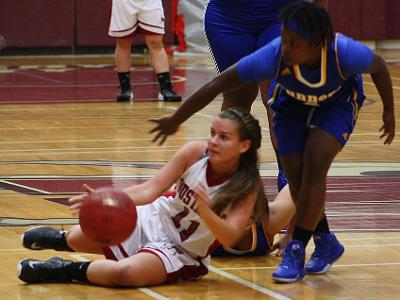 Recap: Night To Forget As Women Dooubled Up In Loss To RCGC