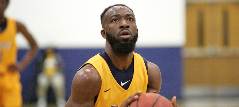 Cobras Drop South Atlantic Conference Contest to Railsplitters