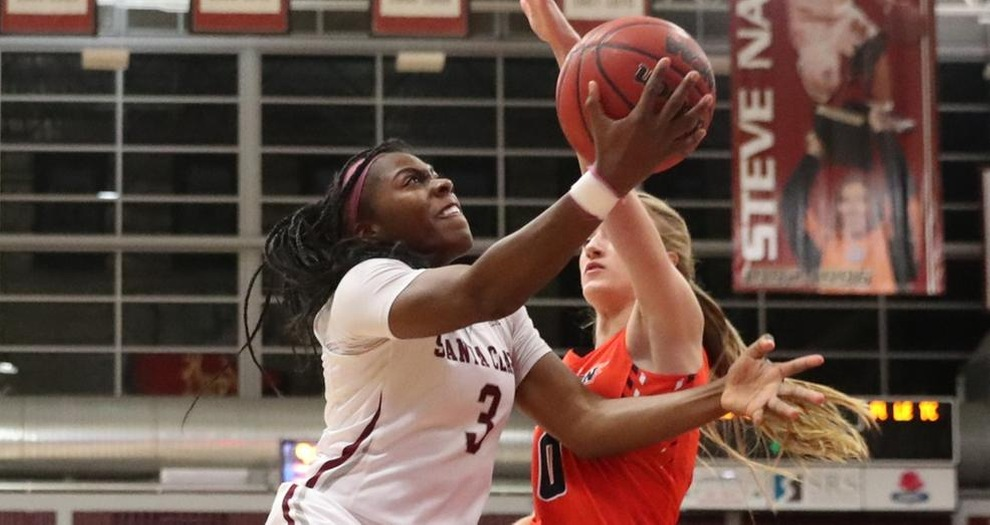 Women's Basketball Welcomes USC to Leavey Friday