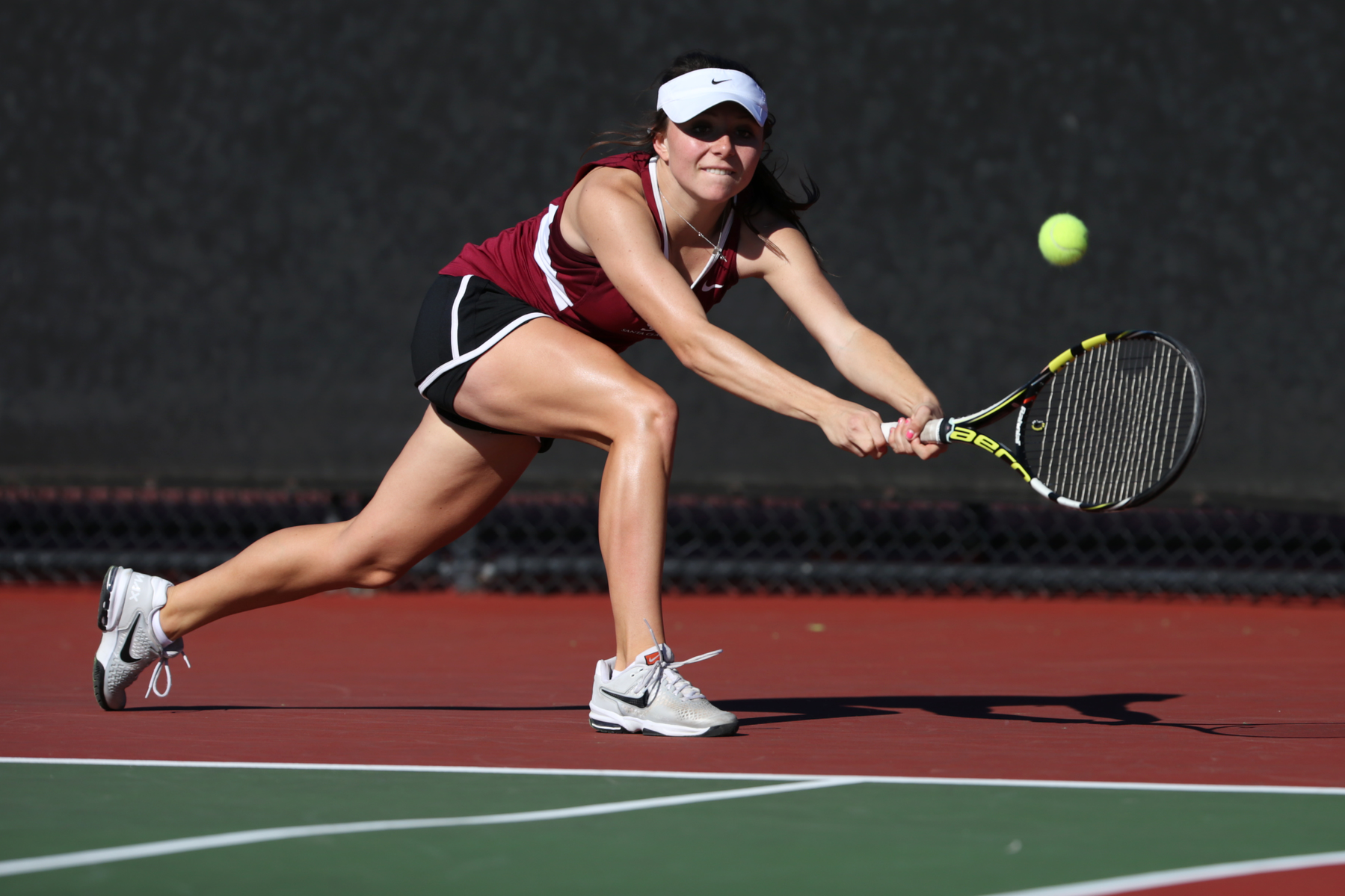 Women's Tennis Plays In Two Tournaments On Friday