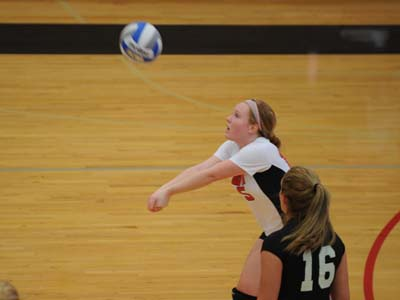 CUA wraps up action at Elizabethtown Tourney with split