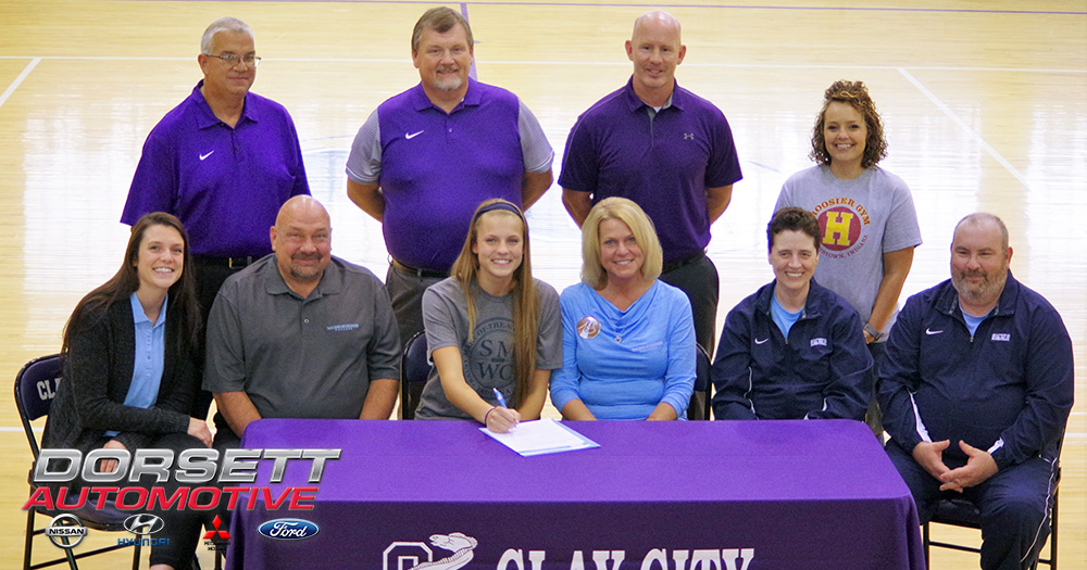 #PomeroyWBB Hoopsters Sign Avalee Jeffers