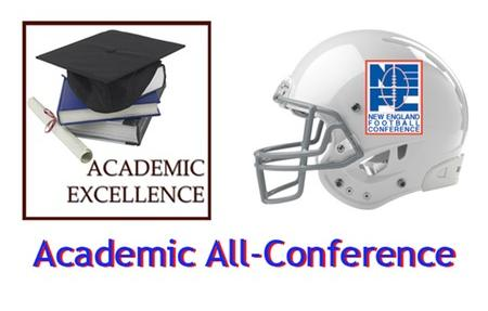 NEFC Announces 2016 All-Academic Team