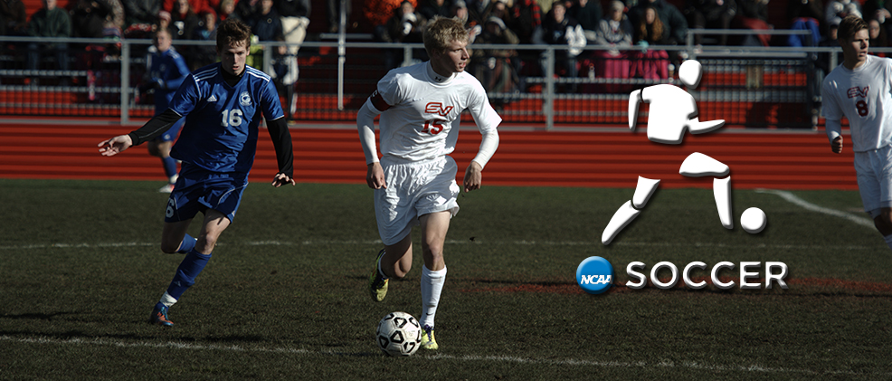 Men's Soccer Fan Bus To NCAA Championships