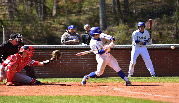 Mars Hill drops series opener versus No. 24 Newberry