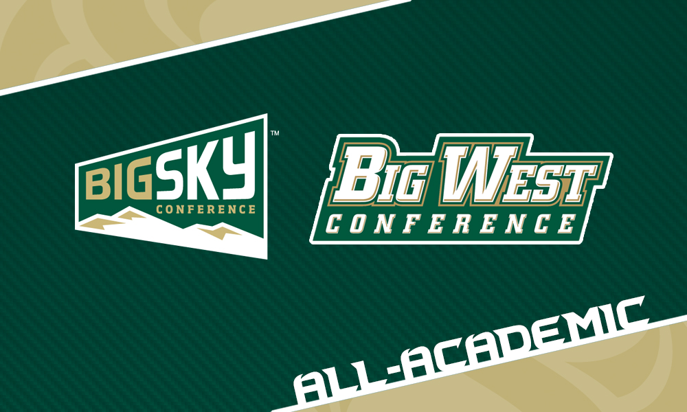 HORNET STUDENT-ATHLETES EARN 43 CONFERENCE ALL-ACADEMIC HONORS