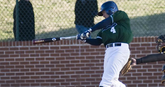 #27 Baseball Sweeps AASU Series with Doubleheader Wins