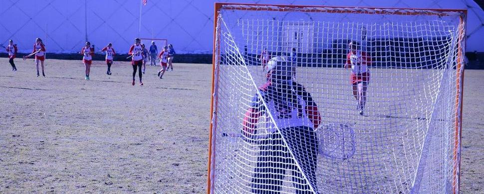 Warrior Lacrosse Set Scoring Records In Victory Over Emmanuel