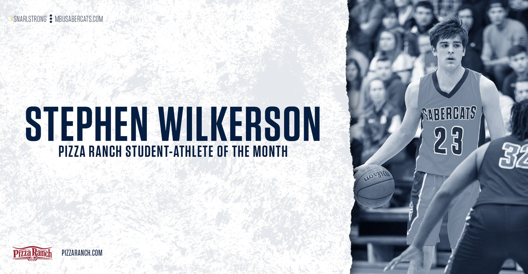 Wilkerson Awarded