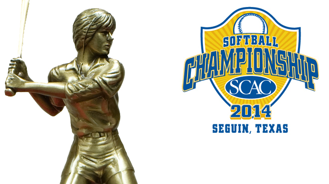 2014 SCAC Softball Championship - Preview