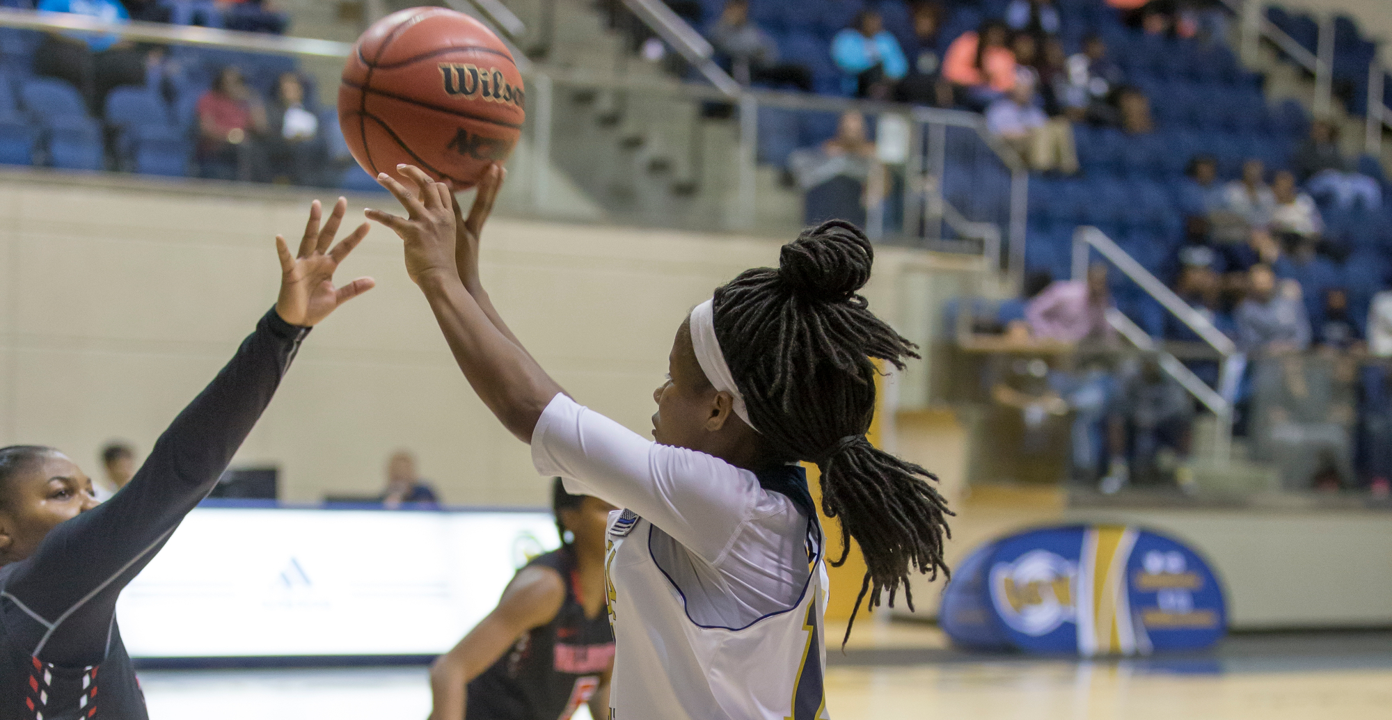 Lady Canes Breeze Through FVSU In PBC/SIAC Finale