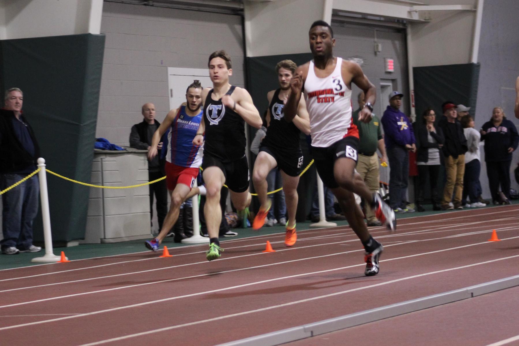 tufts track meet january 2016