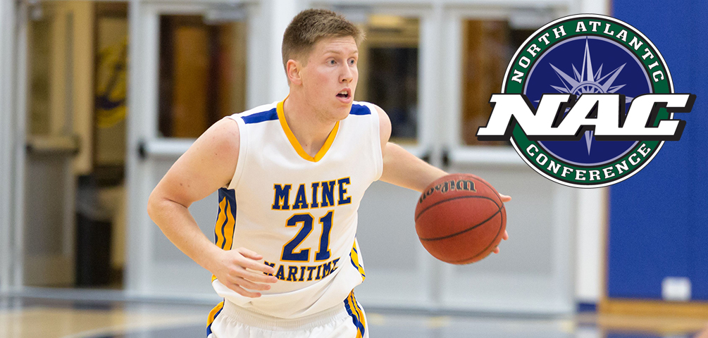 Richardson Named NAC Player of the Week