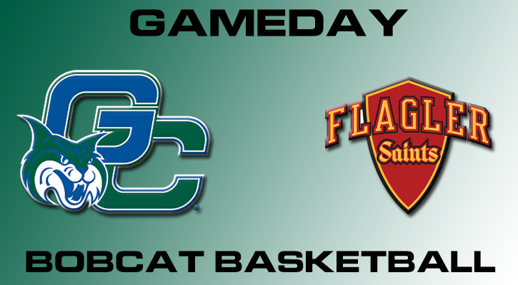 GAMEDAY: Bobcat Women's Basketball Travels to Flagler at 5:30 p.m.